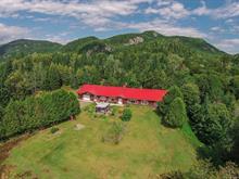 Maison à vendre à Lac-Supérieur, Laurentides, 3352, Chemin du Lac-Supérieur, 9774704 - Centris