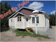 House for sale in Senneterre - Paroisse, Abitibi-Témiscamingue, 321, Route  113 Sud, 10946649 - Centris