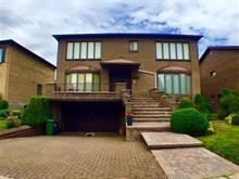 Maison à vendre à Saint-Laurent (Montréal), Montréal (Île), 2710, Rue  Major, 13327814 - Centris