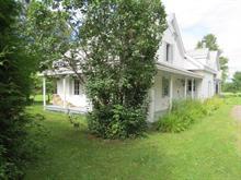 Hobby farm for sale in Saint-Édouard-de-Maskinongé, Mauricie, 4100, Chemin de la Grande-Coulée, 13863555 - Centris