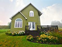 Maison à vendre à Paspébiac, Gaspésie/Îles-de-la-Madeleine, 117, Avenue  Robin, 20513853 - Centris
