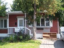 House for sale in Montréal-Nord (Montréal), Montréal (Island), 11307, Avenue  Alfred, 24191964 - Centris