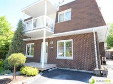 Duplex for sale in Chicoutimi (Saguenay), Saguenay/Lac-Saint-Jean, 449 - 451, Rue  Bécard, 9753582 - Centris