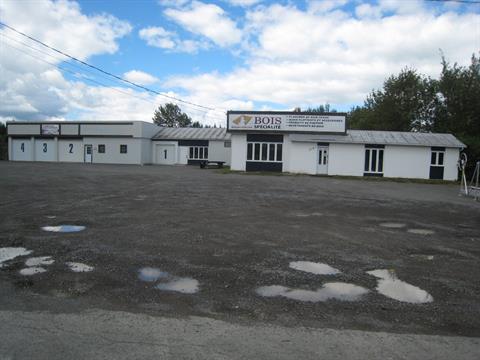 Bâtisse commerciale à vendre à Saint-Honoré, Saguenay/Lac-Saint-Jean, 2791, boulevard  Martel, 22429664 - Centris