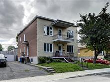 Duplex for sale in La Cité-Limoilou (Québec), Capitale-Nationale, 2339 - 2345, Avenue  Champfleury, 15706119 - Centris