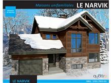 Maison à vendre à Saint-Ferréol-les-Neiges, Capitale-Nationale, Rue de Coubertin, 9017864 - Centris
