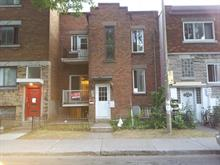 Triplex à vendre à Villeray/Saint-Michel/Parc-Extension (Montréal), Montréal (Île), 7452 - 7454, Avenue  De L'Épée, 12730868 - Centris
