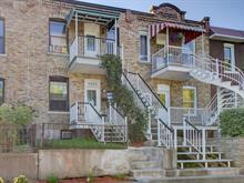Duplex for sale in Le Sud-Ouest (Montréal), Montréal (Island), 6091, Rue  D'Aragon, 13015241 - Centris