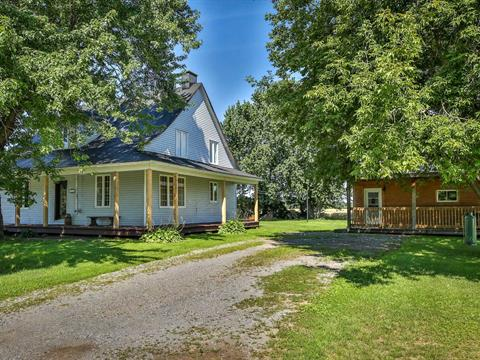 Hobby farm for sale in Champlain, Mauricie, 1329, Rue  Notre-Dame, 21571529 - Centris