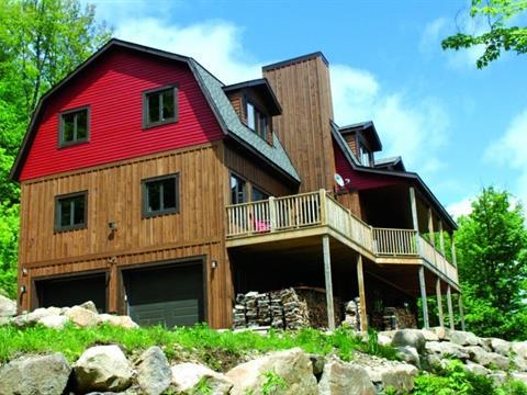 Maison à vendre à Val-des-Lacs, Laurentides, 40, Chemin  Autoré, 13836321 - Centris