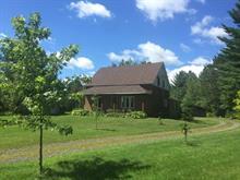 Fermette à vendre à Saint-Lucien, Centre-du-Québec, 1630, Route des Rivières, 20253175 - Centris