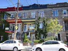 Triplex à vendre à Ville-Marie (Montréal), Montréal (Île), 1929 - 1933, Rue  Panet, 27371370 - Centris