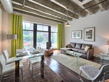 Condo / Apartment for rent in Ville-Marie (Montréal), Montréal (Island), 1625, Rue  Clark, apt. 204, 20450716 - Centris