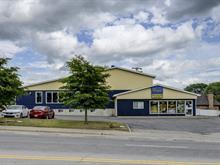 Bâtisse commerciale à vendre à Charlesbourg (Québec), Capitale-Nationale, 5550, 3e Avenue Ouest, 11808872 - Centris