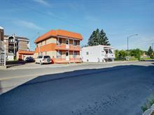 Duplex à vendre à Les Rivières (Québec), Capitale-Nationale, 417 - 419, Avenue  Plante, 14417523 - Centris