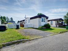 Maison mobile à vendre à Desjardins (Lévis), Chaudière-Appalaches, 4116, Rue des Trèfles, 28899222 - Centris