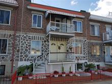 Duplex for sale in Villeray/Saint-Michel/Parc-Extension (Montréal), Montréal (Island), 1959 - 1961, Rue  Jarry Est, 28747376 - Centris