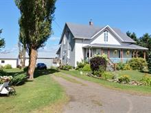 Maison à vendre à Saint-Alexandre-de-Kamouraska, Bas-Saint-Laurent, 424, Rang  Saint-Charles Est, 18692684 - Centris
