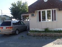 Maison mobile à vendre à L'Ancienne-Lorette, Capitale-Nationale, 6200, boulevard  Wilfrid-Hamel, app. 10, 23391139 - Centris