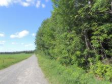 Lot for sale in Sainte-Christine, Montérégie, Chemin  Daudelin, 23878785 - Centris