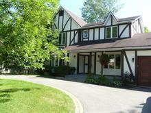 House for rent in Baie-d'Urfé, Montréal (Island), 20160, Chemin  Lakeshore, 26340003 - Centris