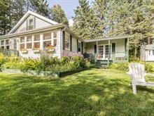 Maison à vendre à Val-David, Laurentides, 1183, Chemin de la Rivière, 17630700 - Centris
