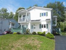 Duplex à vendre à Fleurimont (Sherbrooke), Estrie, 1195 - 1197, Rue  Stanislas-Fortier, 20534027 - Centris