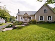Hobby farm for sale in Saint-David, Montérégie, 507, Rang  Sainte-Cécile, 12846937 - Centris