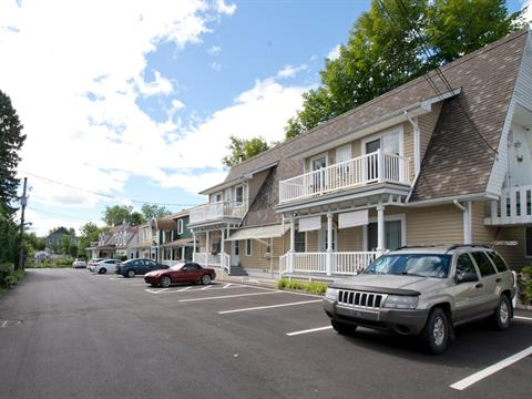 Commercial building for sale in Saint-Sauveur, Laurentides, 39 - 49, Avenue de la Gare, 16156291 - Centris