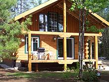 House for sale in Mansfield-et-Pontefract, Outaouais, 538, Chemin de la Chute, apt. A, 13858891 - Centris