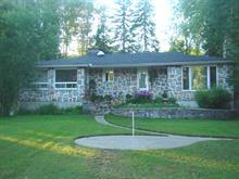 Maison à vendre à Lac-Saguay, Laurentides, 6, Chemin  Beaulieu, 14208022 - Centris