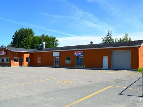 Commercial building for sale in Sainte-Marie, Chaudière-Appalaches, 1062 - 1070, Rue  Notre-Dame Nord, 20560899 - Centris