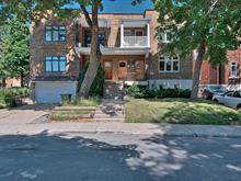Condo à vendre à Côte-des-Neiges/Notre-Dame-de-Grâce (Montréal), Montréal (Île), 4061, Avenue de Vendôme, 10131877 - Centris