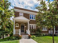 House for sale in Côte-des-Neiges/Notre-Dame-de-Grâce (Montréal), Montréal (Island), 5750, Avenue  Notre-Dame-de-Grâce, 20918705 - Centris