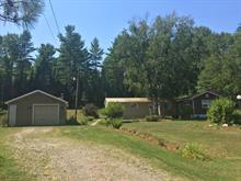 Mobile home for sale in Otter Lake, Outaouais, 261, Chemin  Pine, 20035210 - Centris