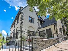 House for sale in Ville-Marie (Montréal), Montréal (Island), 3738, Chemin de la Côte-des-Neiges, 11698459 - Centris