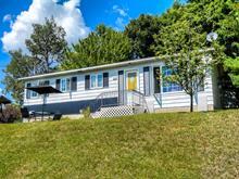 Duplex à vendre à Sainte-Agathe-des-Monts, Laurentides, 560 - 560A, Rue  Groulx, 26284982 - Centris