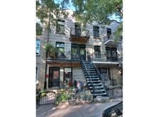 Condo for sale in Le Plateau-Mont-Royal (Montréal), Montréal (Island), 4431, Rue  Messier, 13272740 - Centris