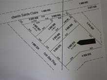 Lot for sale in La Plaine (Terrebonne), Lanaudière, Rue des Pins, 26793944 - Centris