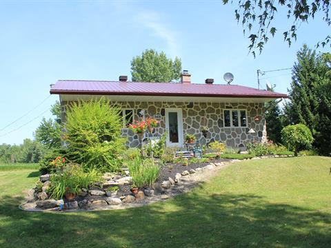Hobby farm for sale in Saint-Jude, Montérégie, 2410, Route de Michaudville, 19137474 - Centris