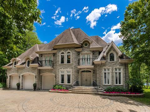 Maison à vendre à L'Île-Cadieux, Montérégie, 52, Chemin de L'Ile, 26520028 - Centris