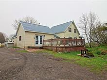 Maison à vendre à Chandler, Gaspésie/Îles-de-la-Madeleine, 211, Rue  Commerciale Est, app. 135 RUE, 11324908 - Centris