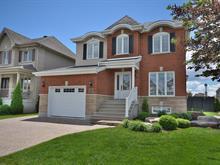 Maison à vendre à Fabreville (Laval), Laval, 4280, Rue  Stéphanie, 16525537 - Centris