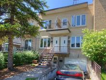 4plex for sale in Ahuntsic-Cartierville (Montréal), Montréal (Island), 2469 - 2475, Rue  Sauvé Est, 13293778 - Centris