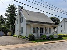 House for sale in Deschaillons-sur-Saint-Laurent, Centre-du-Québec, 1701, Route  Marie-Victorin, 24433360 - Centris