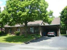 Maison à vendre à Sainte-Marie, Chaudière-Appalaches, 458, Rue de Mercure, 16066395 - Centris