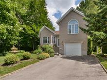 Maison à vendre à Saint-Joseph-du-Lac, Laurentides, 600, Rue  Caron, 27072982 - Centris