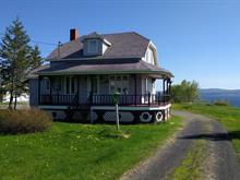 House for sale in Gaspé, Gaspésie/Îles-de-la-Madeleine, 1908, boulevard de Grande-Grève, 18964627 - Centris
