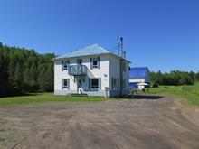 Maison à vendre à Causapscal, Bas-Saint-Laurent, 551, Rang  A, 27528255 - Centris