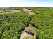 Hobby farm for sale in Sainte-Marthe, Montérégie, 1495A, Chemin  Saint-Guillaume, 26379648 - Centris